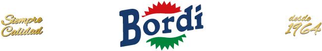 logo Bordi